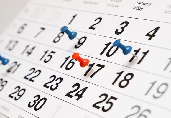 Основные альпинистские мероприятия СКФА на 2019 год