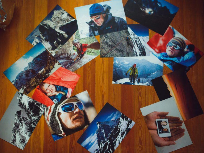 Выставка фотографий Сергея Глазунова
