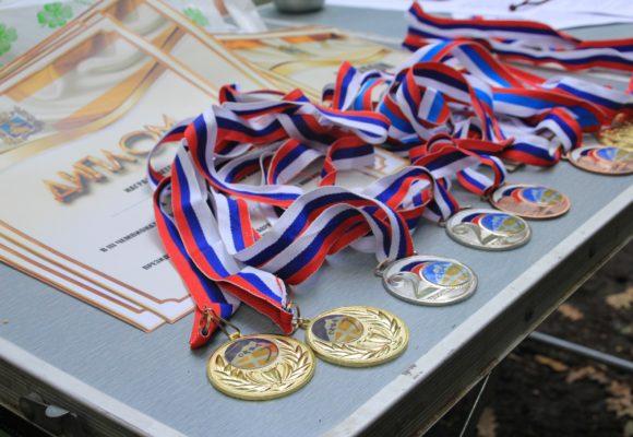 3-й Чемпионат Ставропольского края